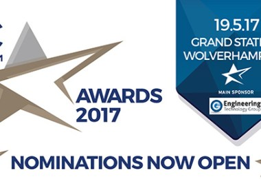 In-Comm 2017 Awards – Nominations Open