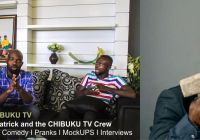 CHIBUKU TV
