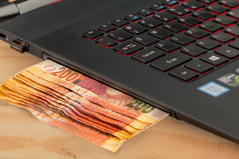 Digi Refera – Passive Income for Future Projects