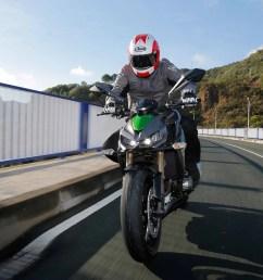 the kawasaki z1000 is a competent street bike  [ 1752 x 1168 Pixel ]