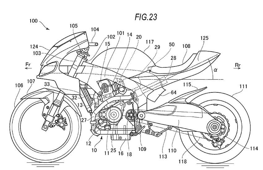 Suzuki's New Turbo Secrets