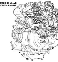 oval engine diagram diagram data schema november 9 1991 honda nr750 rc40 first test [ 1600 x 1135 Pixel ]