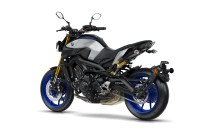 Yamaha MT-07 and MT-09 SP double threat | MCN