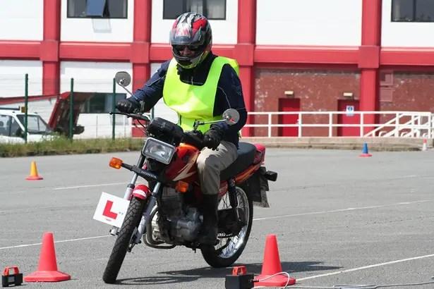 To Pass Your Full Uk Motorbike Licence