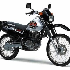 2002 Sv650 Wiring Diagram Database Er For Courier Management System Suzuki Dr125 1985 2001 Review Speed Specs Prices Mcn Dr125se Motorcycle Side View