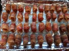 Bacon Wrapped Lil Smokies