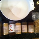 How to make your own BBQ dry rub