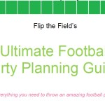 How to plan a football party