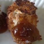 Baked Stuffed Jalapeno Poppers