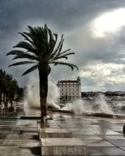 022 'Stormy Split' - Croatia