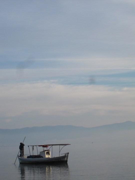 029 'Early Fisherman' - Greece