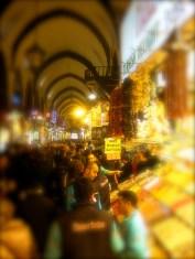 055 'Grand Bazaar' - Istanbul