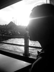 045 'Searching East' - Istanbul
