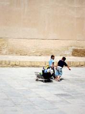 084 'Young Entepreneurs' - Uzbekistan