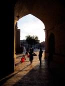 093 'Arch' - Bukhara, Uzbekistan