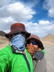 Battling evil headwinds in Tajikistan