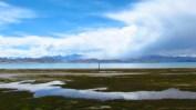 107 'Karakol Lake' - Tajikistan