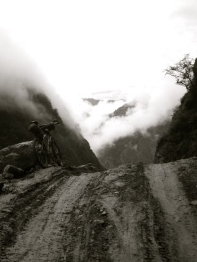 130 'Riding The Deepest Valley On Earth' - Nepal