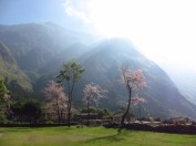 Nepal with Rob16