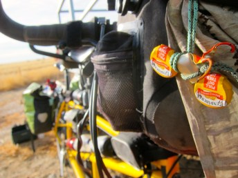 Bundi-rum bike