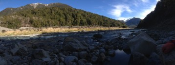 Perfect natural hot spring spot!