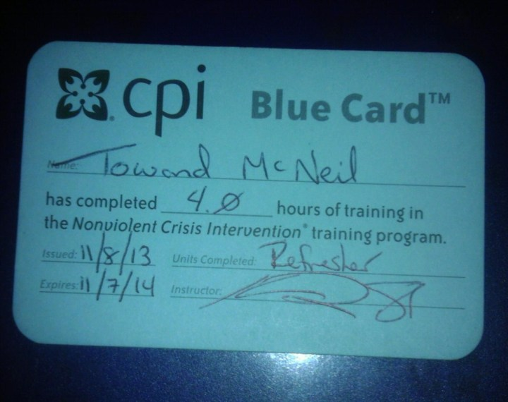 Cpi Blue Card Poemview