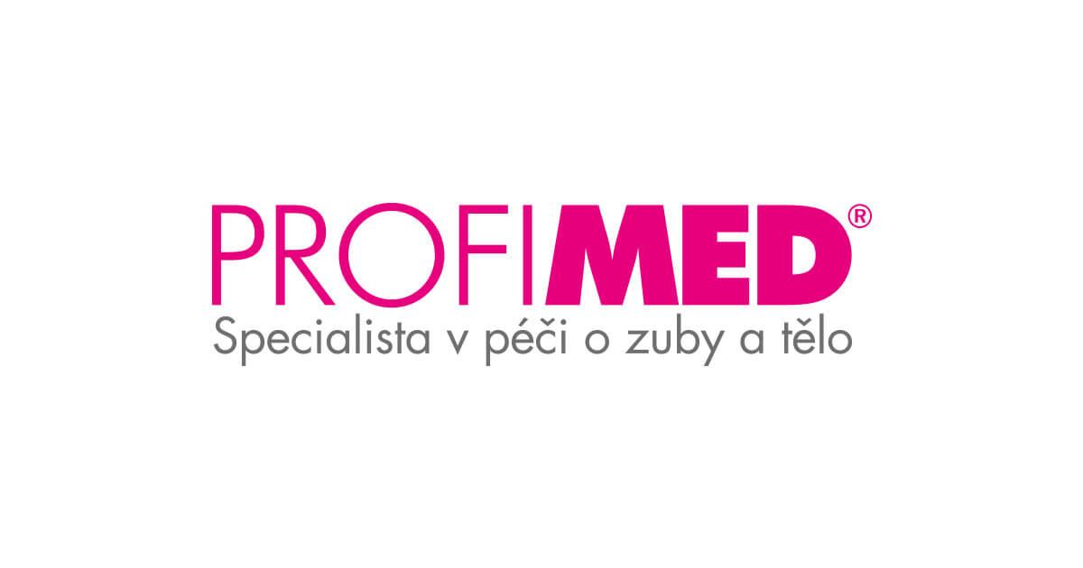 Profimed.cz slevový kód
