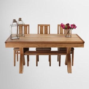 שולחן אוכל מעוצב כהן רהיטים