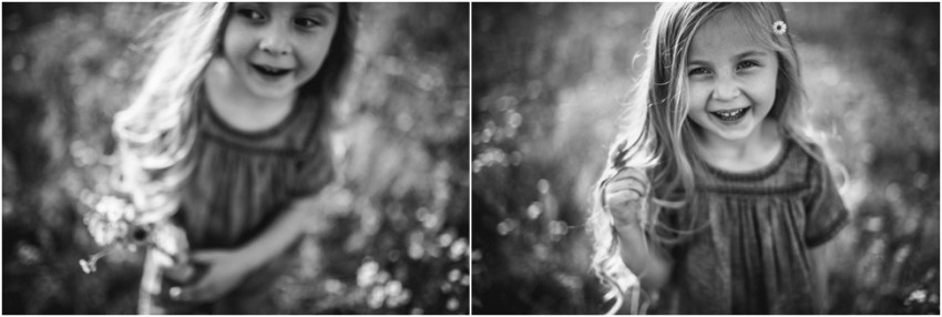 beautiful little girl laughing | Jacksonville Children Photographer