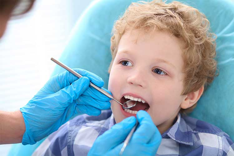 back to school dental appointments