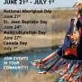 Celebrate Canada Multicultural Council Of Saskatchewan
