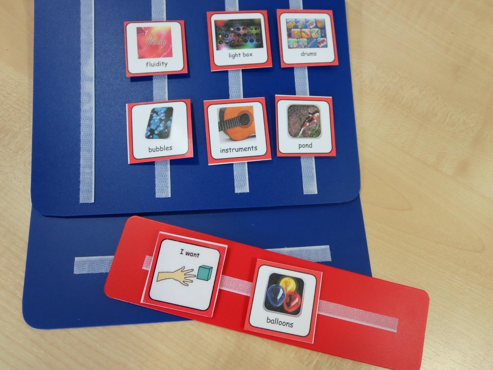 Autism Picture Exchange Communication System