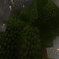 Mine Tree (dreamscape)