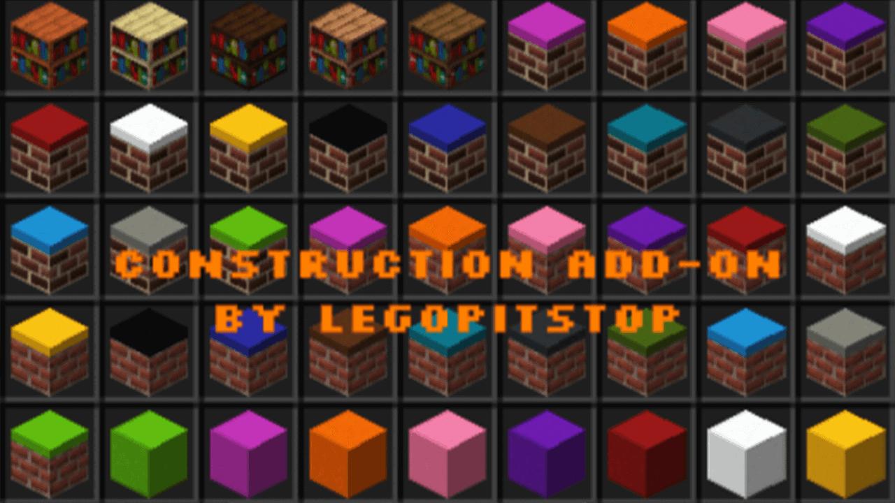 Construction Addon