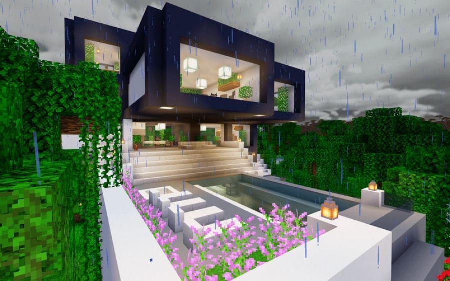Jungle Villa