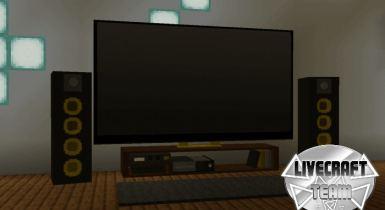 Furniture Addon | Minecraft PE Addons