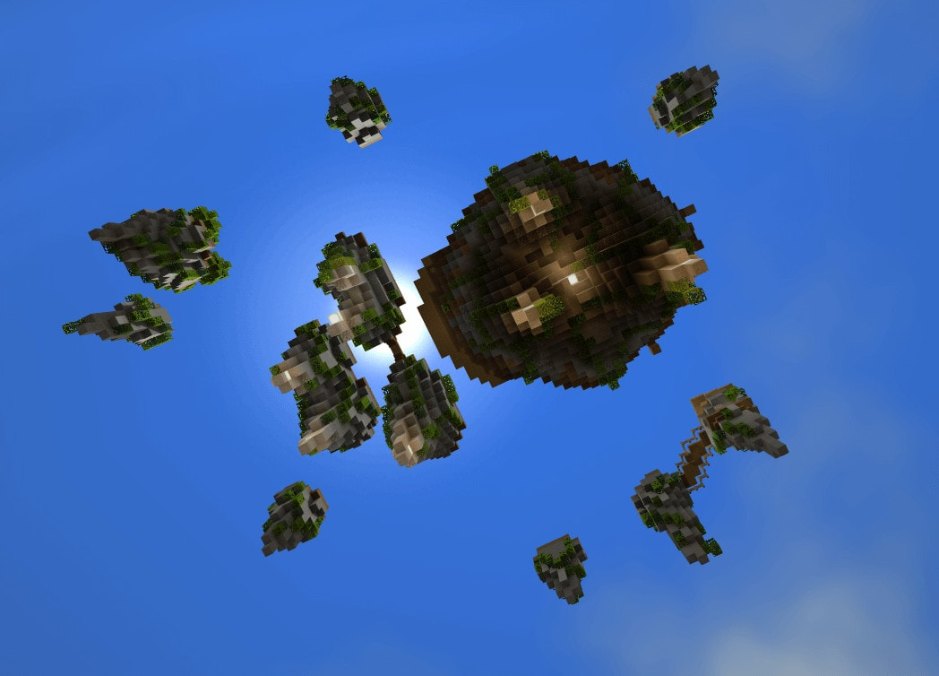 star-pullers-minecraft-pe-maps