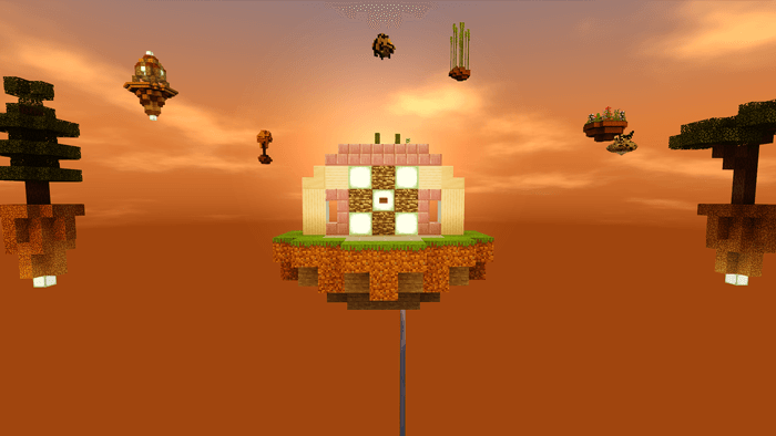 Extreme SkyBlock