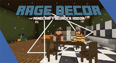 Rage Decor Add-on
