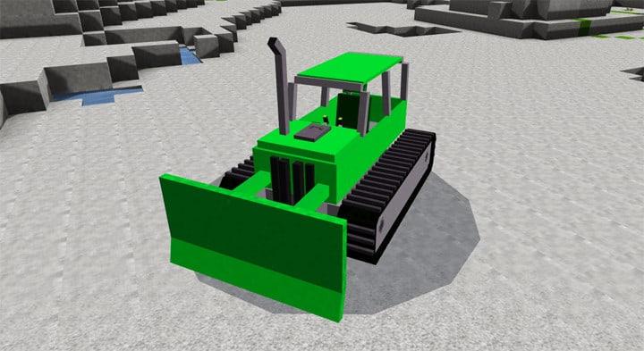 Transport Add-on