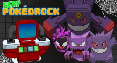 SERP Pokémon Addon   Creepy & Trade Update
