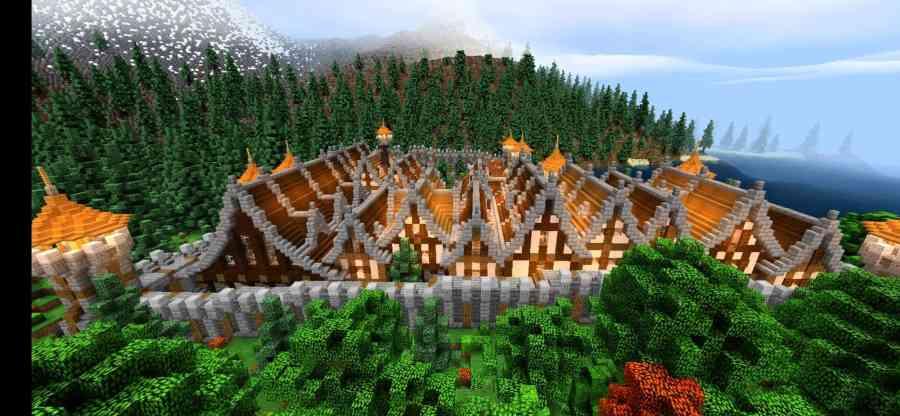 snowcoal medieval