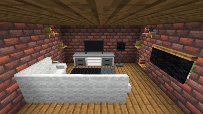 Peepss Furniture New Era Addon