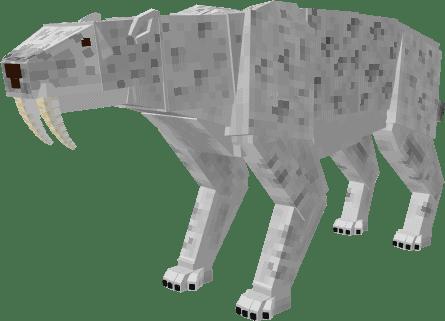 Prehistoric Life Addon