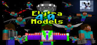 Elytra Models