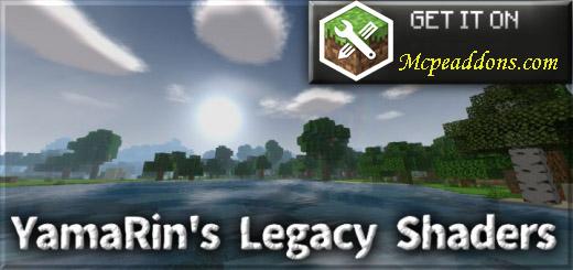 YamaRin's Legacy