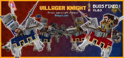 Villager Knight