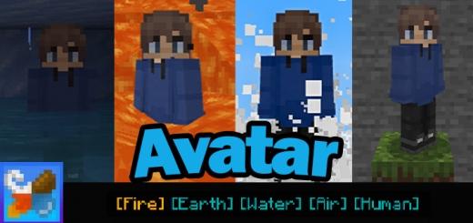 Avatar Addon V2 Overhaul