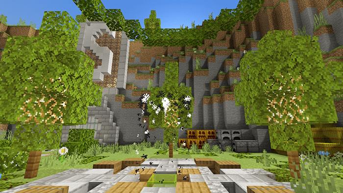 Minegame: Crew Games Beta   Minecraft Map