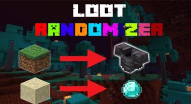 Loot Randomizer Addon